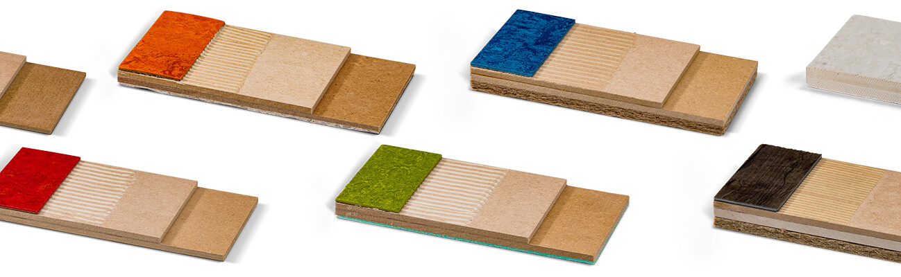 UNIFLOOR UNDERLAY SYSTEMS