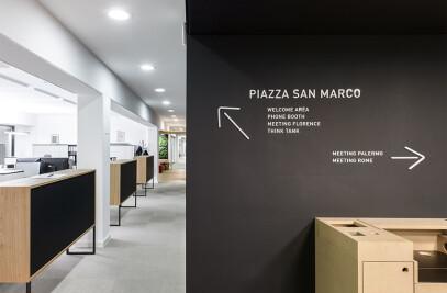 Vapiano headquarters