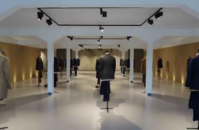 valor tailoring