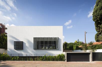 Villa in Herzliya Pituach