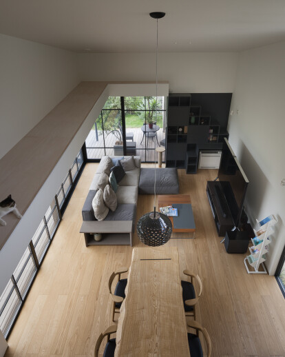 House in Misato