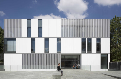 VANVES  MUSIC CONSERVATORY, DANCE AND THEATRE