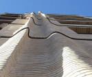 Elevation detail