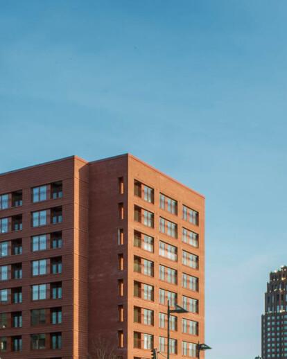Oskar Residence