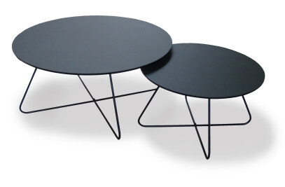 R60 + R85 + R110 coffee tables
