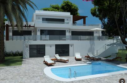 Reform Villa Nueva Andalucia