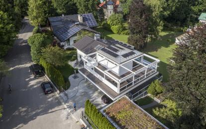 vonMeierMohr Architekten