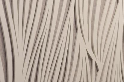 Laser cut wall Panels