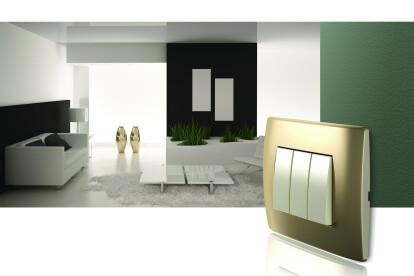 """SOFT"" design line - MODUL modular system"