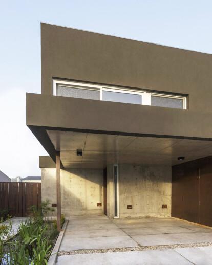 PYE House