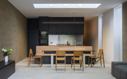 Mustard Architects