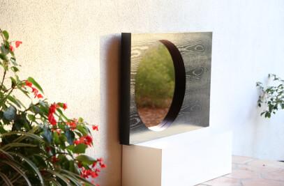 Mars Mirror
