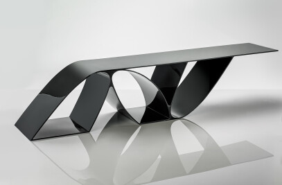 DENALI COFFEE TABLE