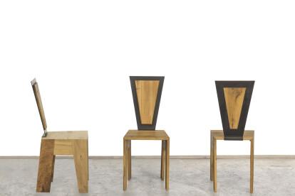 Luigia Chair