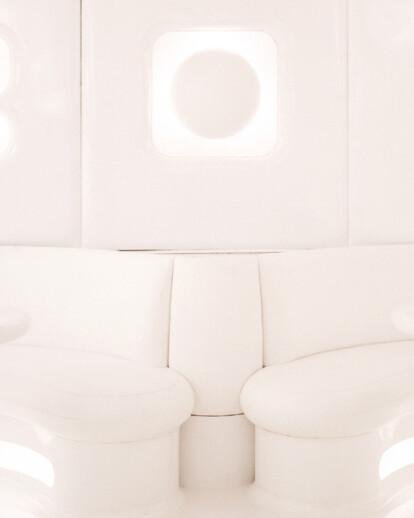 NASA NIGHTCLUB - ENTERTAINMENT DESIGN