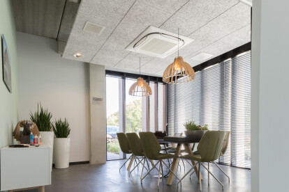 Stertekt thermal acoustic solutions