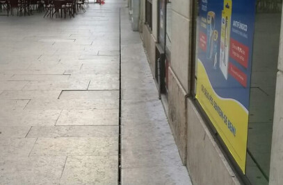 Vitoria Street
