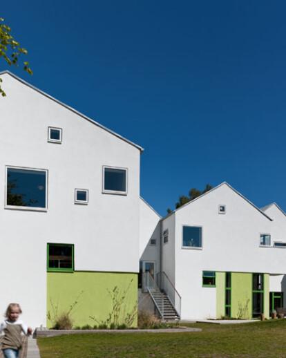 Søgaards School