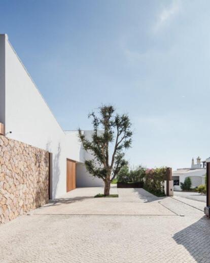 The secret parking
