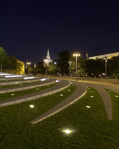 Borovitskaya Square