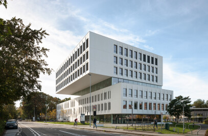 KUL Campus Bruges