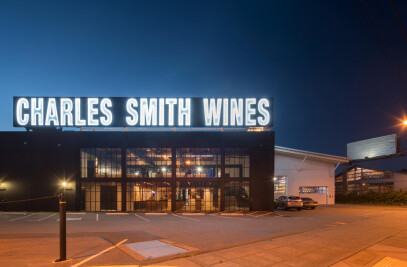 Charles Smith Wines Jet City