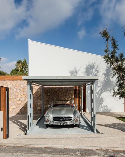 Casa da Rocha