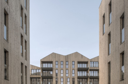 Mandal Slipway Housing Complex