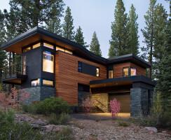 Prefab Home by Sage Modern