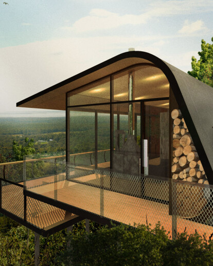 Mount Cotton Eco-Cabins