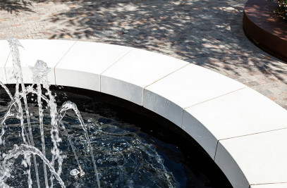 CUSTOMIZED ARCHITECTURAL PRECAST SOLUTIONS