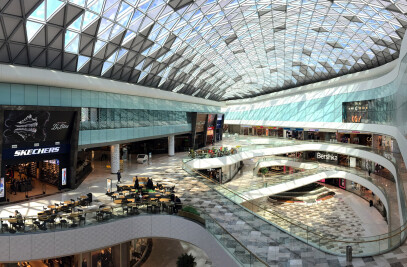 Vadistanbul Shopping Centre