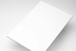 ALUCOBOND® urban traffic white