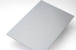 ALUCOBOND® urban window grey