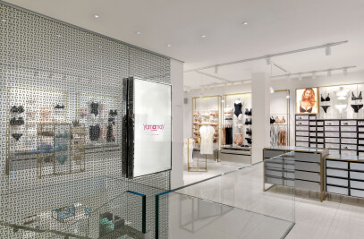 Yamamay Concept Store