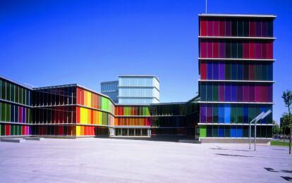 Tuñón Arquitectos