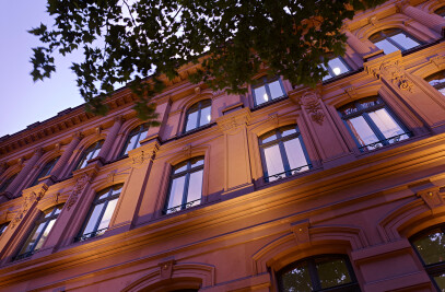 Villa Seligmann