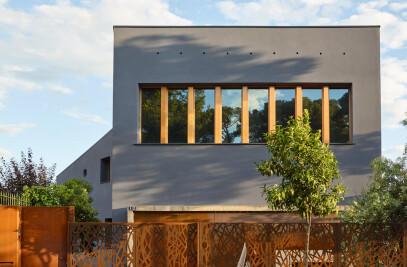 Creueta House
