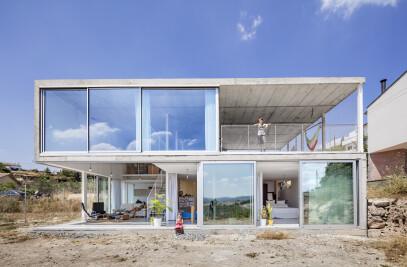 Casa Calders