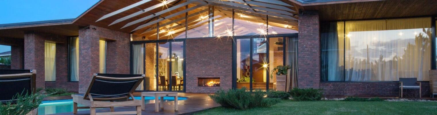 Chado Architectural studio