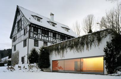 Vogt House