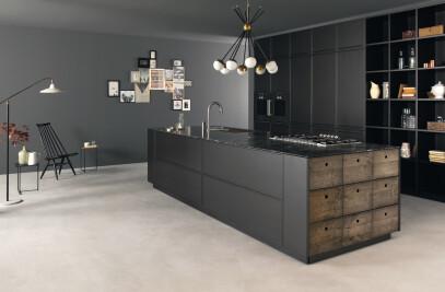 FACTORY Kitchen