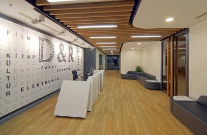 D&R Headquarter