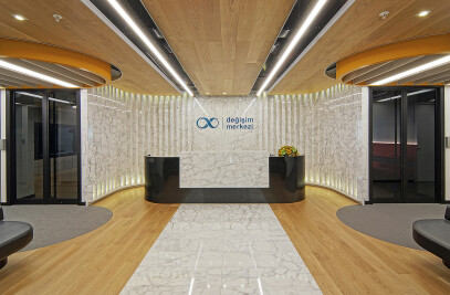 Degisim Merkezi / Garanti Barter