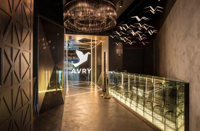 Avry nightclub