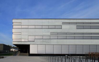 Sebastian Lotzer Secondary School, Memmingen, Germany