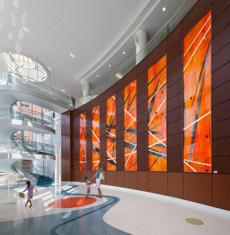 Children's Hospital of Alabama, Birmingham, AL