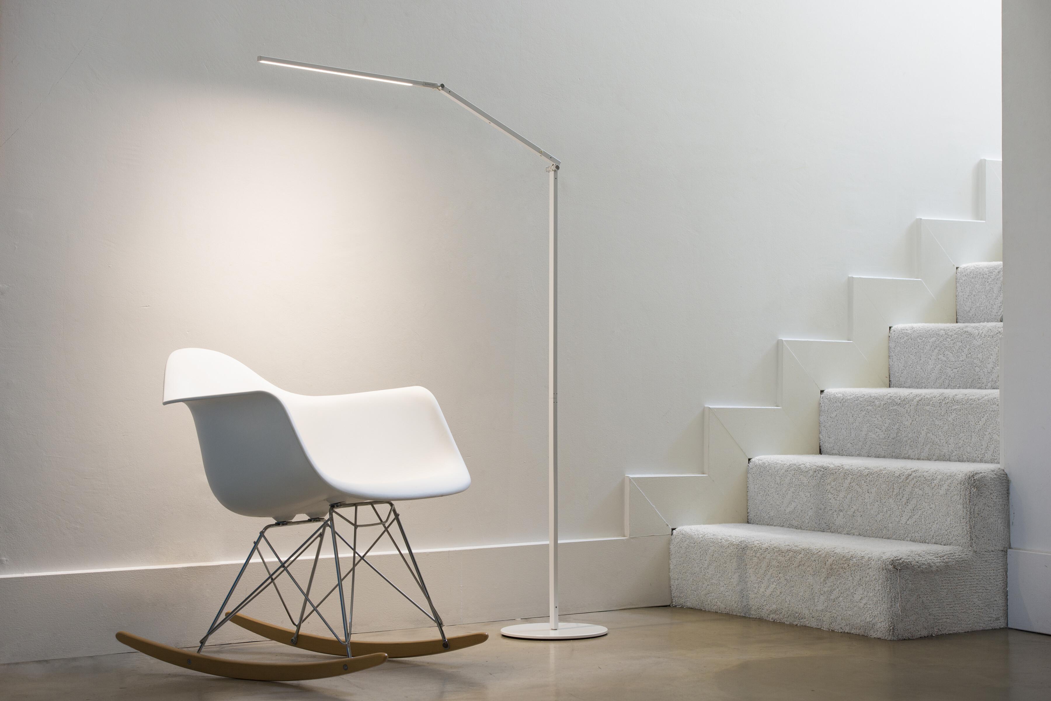 Z-Bar Floor