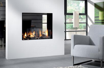 Bioptica Fireplace