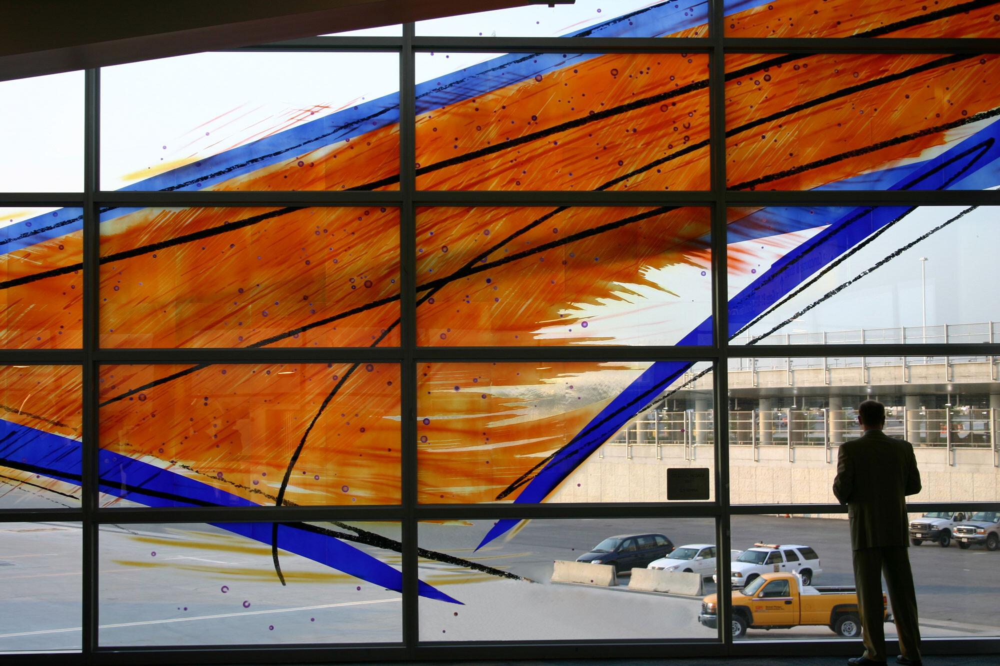 Baltimore/Washington International Airport, Baltimore, MD